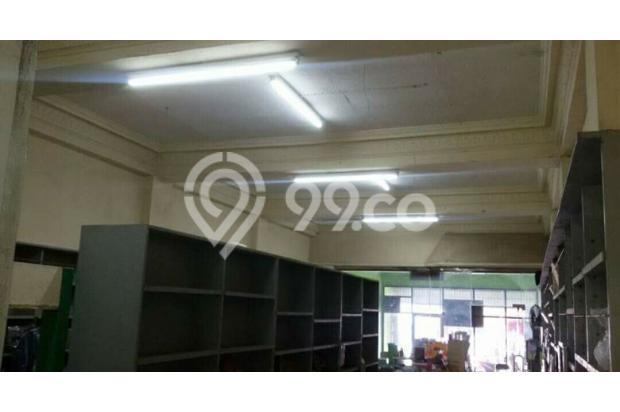 Dijual Cepat, Rukan Lokasi Strategis Area Komersil dan Bisnis. 14318139