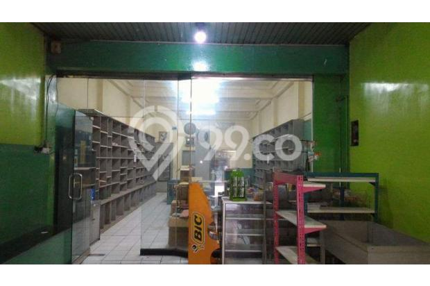 Dijual Cepat, Rukan Lokasi Strategis Area Komersil dan Bisnis. 14318138