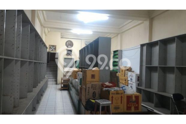 Dijual Cepat, Rukan Lokasi Strategis Area Komersil dan Bisnis. 14318140