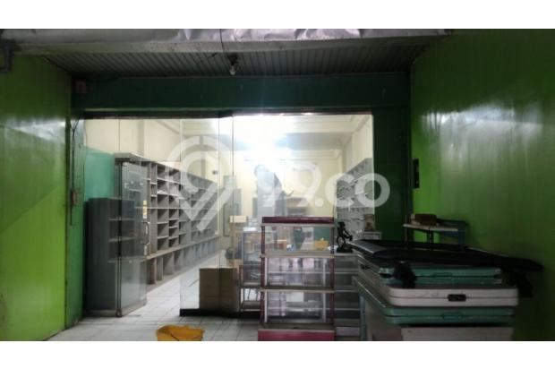 Dijual Cepat, Rukan Lokasi Strategis Area Komersil dan Bisnis. 14318144