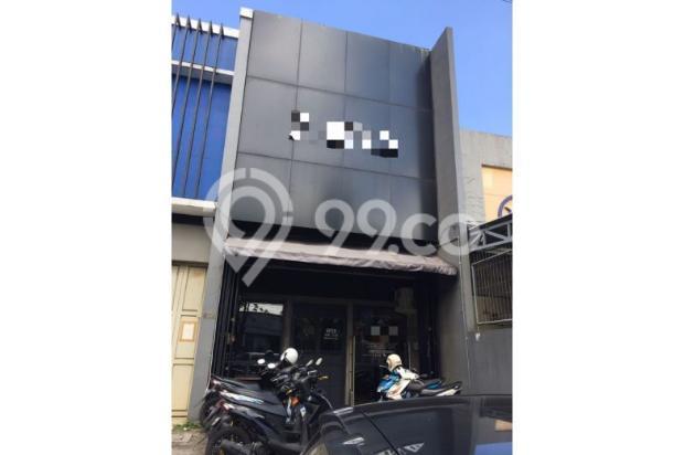 Ruko dijual di Buah Batu Bandung (BKR) 12748487