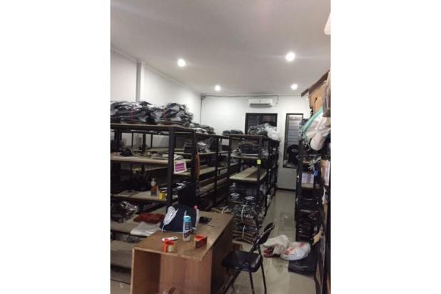 Ruko dijual di Buah Batu Bandung (BKR) 12748486