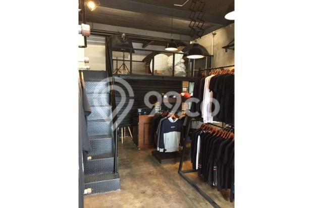 Ruko dijual di Buah Batu Bandung (BKR) 12748488