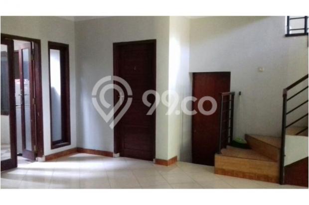 Dijual Rumah 2 Lantai Nyaman di Jl. Pisok Bintaro Jaya Sektor 5 Tangsel 9846727