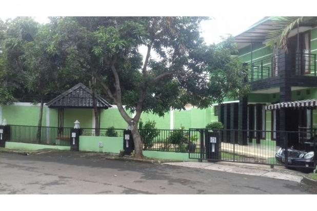 Dijual Rumah 2 Lantai Nyaman di Jl. Pisok Bintaro Jaya Sektor 5 Tangsel 9846730