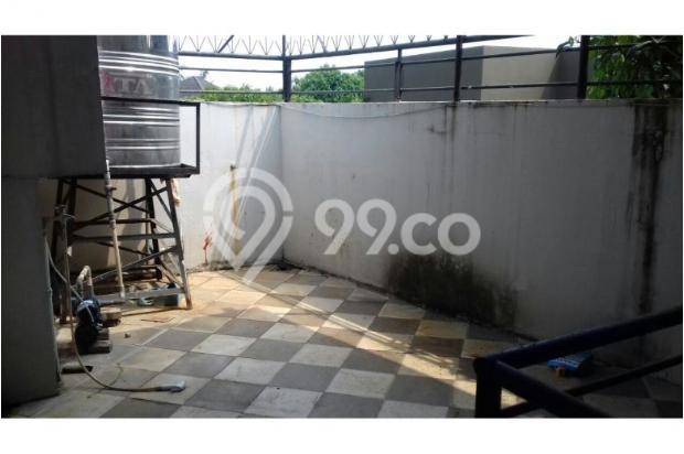 Dijual Rumah 2 Lantai Nyaman di Jl. Pisok Bintaro Jaya Sektor 5 Tangsel 9846731