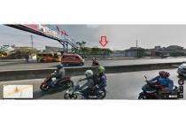 Bangunan untuk Gudang dan Kantor di pinggir jalan raya Semarang Demak
