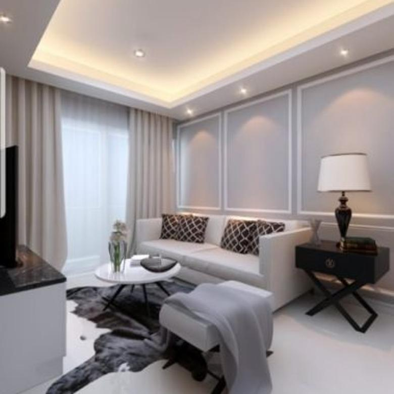 Condominium Taman Anggrek Residence Brandnew . Furnish . 2BR