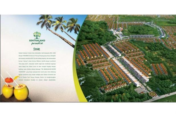 Harga Promo !! Rumah Nyaman 280 Juta Strategis Dekat BSD City & Stasiun 12313326