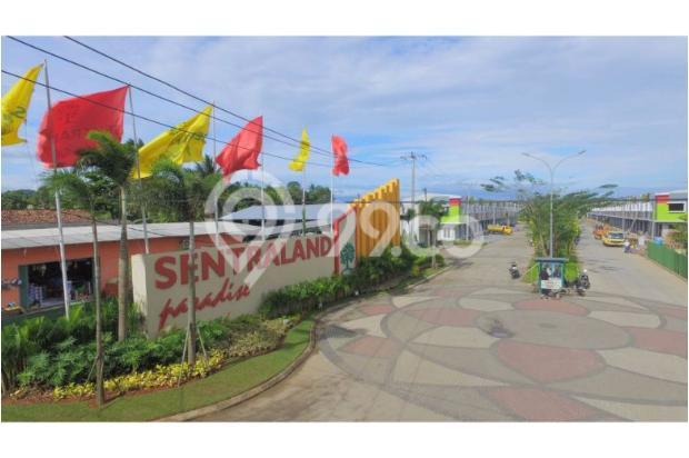 Harga Promo !! Rumah Nyaman 280 Juta Strategis Dekat BSD City & Stasiun 12313330
