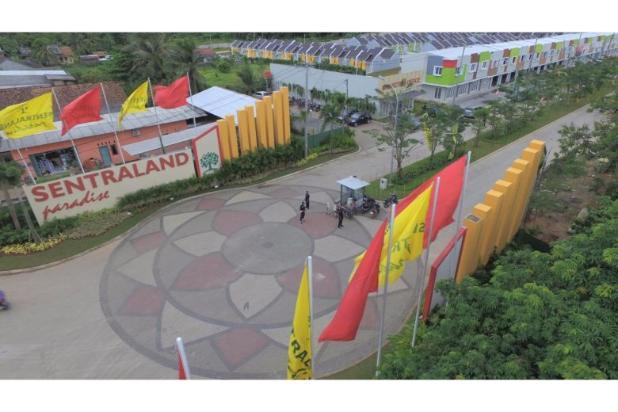 Harga Promo !! Rumah Nyaman 280 Juta Strategis Dekat BSD City & Stasiun 12313334