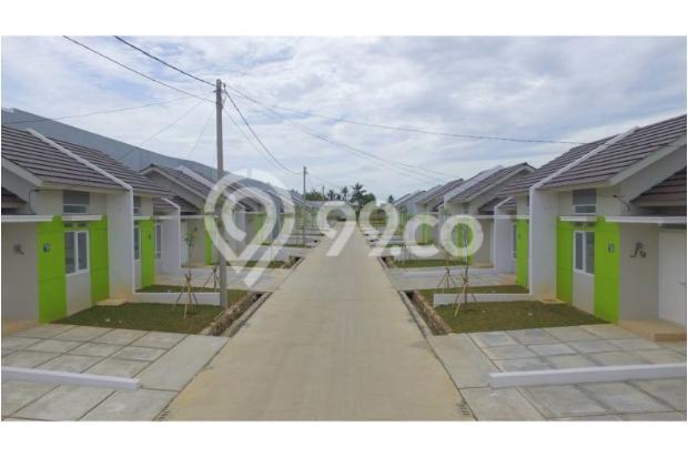 Harga Promo !! Rumah Nyaman 280 Juta Strategis Dekat BSD City & Stasiun 12313382