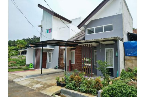 Rp371jt Rumah Dijual