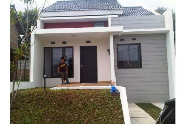 rumah dekat stasiun citayam lokasi strategis 5454796