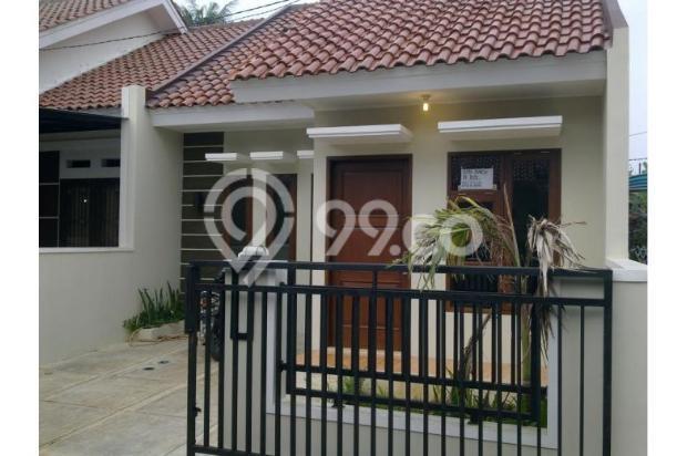 rumah dekat stasiun citayam lokasi strategis 5454797