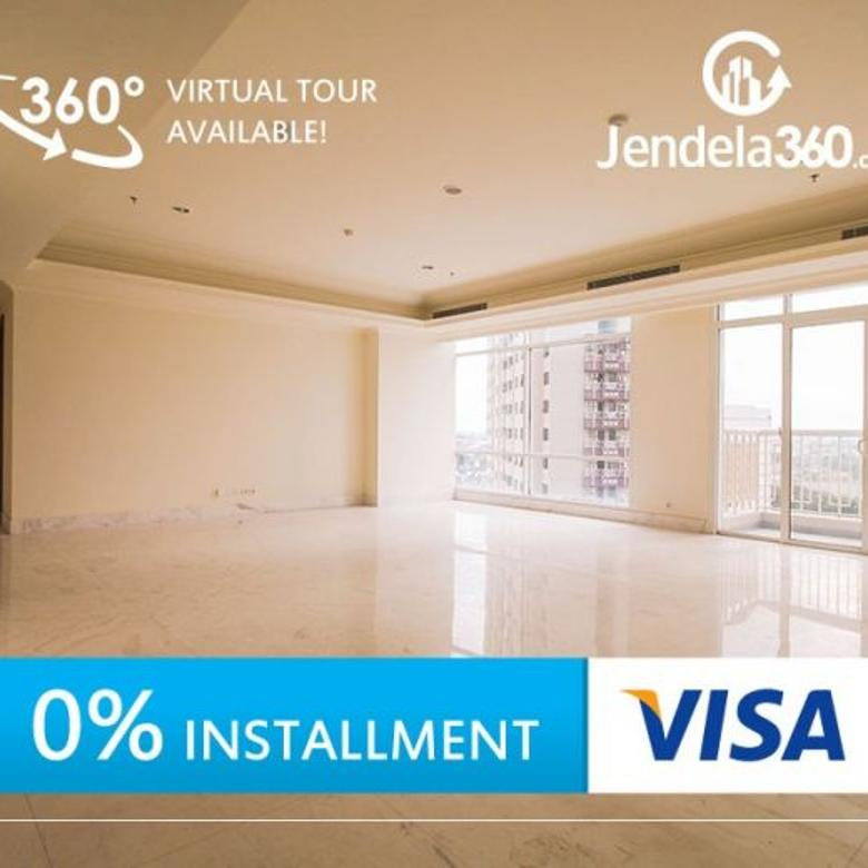 Botanica Apartment 3+1BR Unfurnished (Installment 0%)