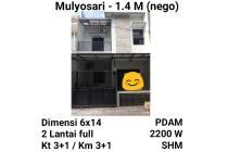 Mulyosari Surabaya
