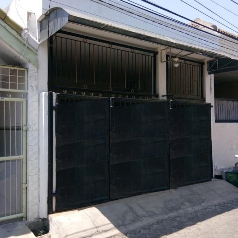 Rumah Dijual Lebak Permai Timur Surabaya