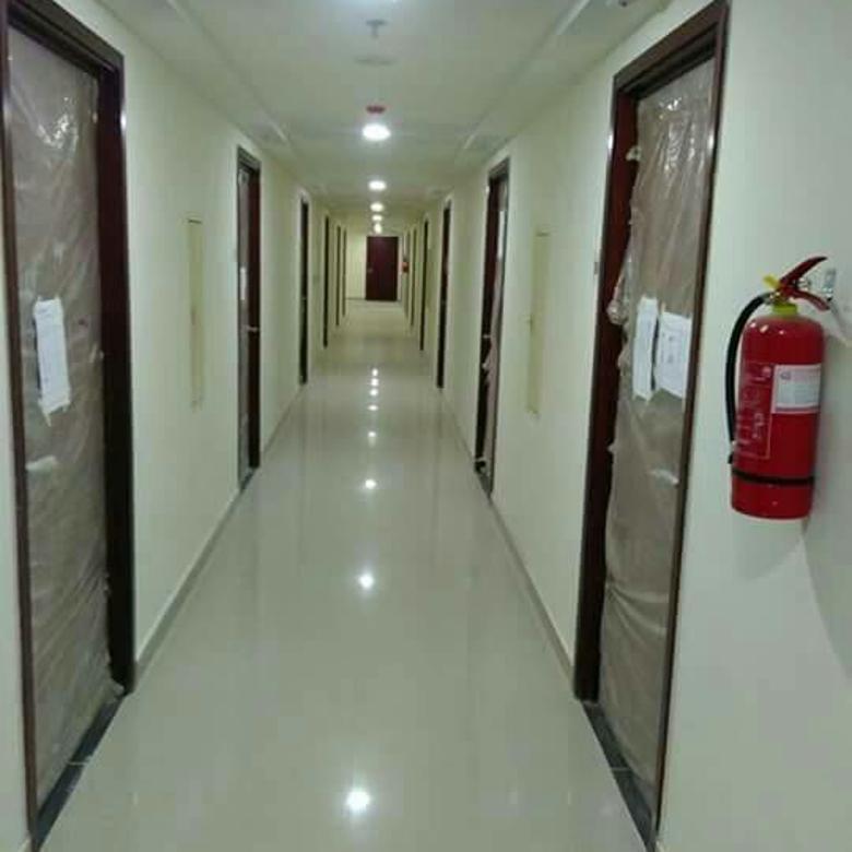 Apartment Siap Huni KIIC