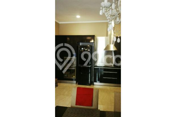 kitchen set senayan golf residence  5790643
