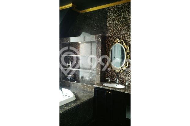 Kamar mandi utama senayan golf residence  5790831