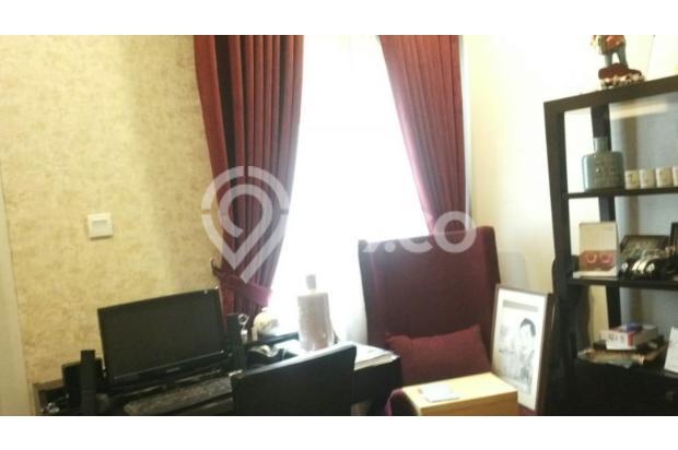 study room senayan golf residence 5790857