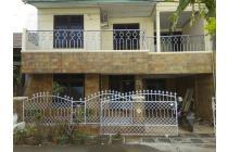 Rumah Cantik Galaxi 2lt Bekasi Kota dekat Pintu Tol Bebas Banjir