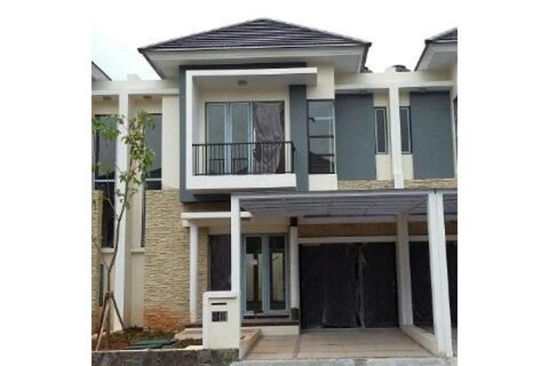 Dijual Rumah 2Lt Strategis di Harapan Indah Bekasi (1605) 13425892
