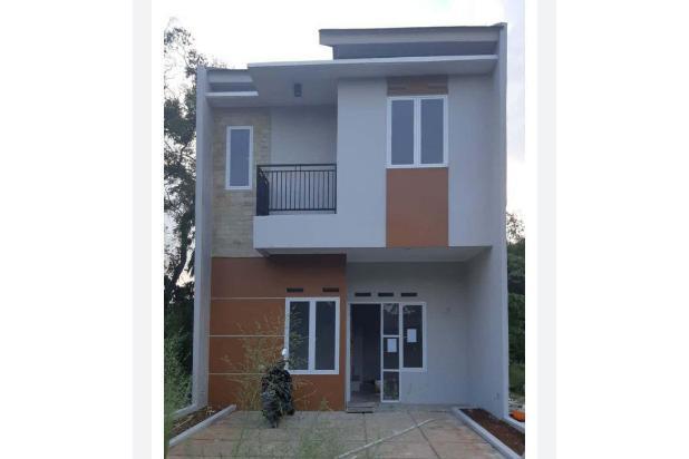 Rp756jt Rumah Dijual