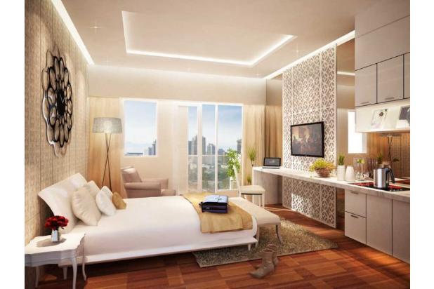 Jual Apartemen 2 Bedroom Lantai 32 Tower G di Bassura City
