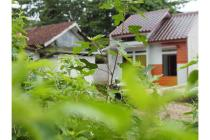 RUMAH DP 0 %: KPR, Harga Rp.300 Jt-an, di Santika Townhouse Bojongsari