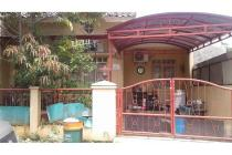 Rumah Dijual BU Regency Villa Melati Mas