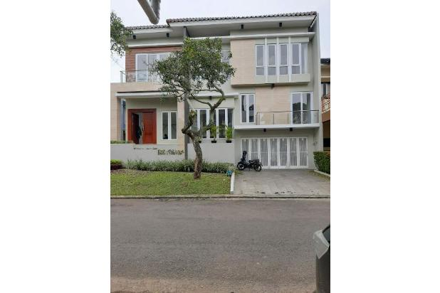 Rp5,15mily Rumah Dijual