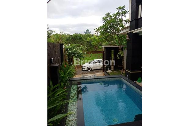 Rp2,89mily Vila Dijual