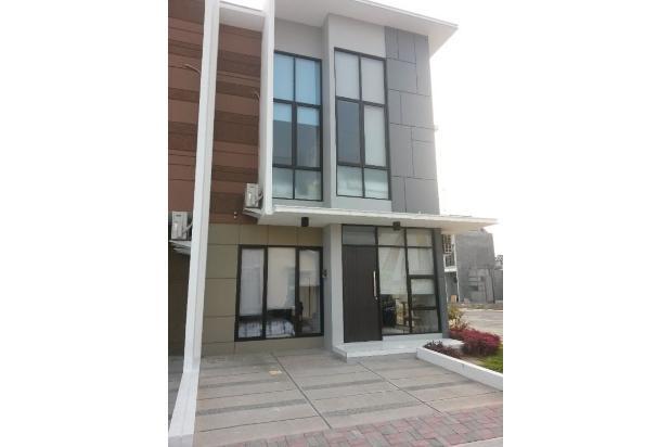 rumah minimalis modern 2 lantai, Dekat dengan Jogging Track 16724454
