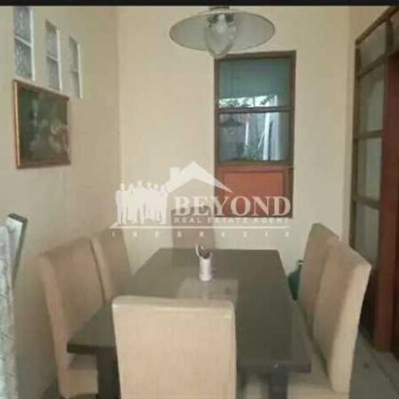 BEST DEAL PALING MURAH ! Rumah Cantik di MARGAHAYU PERMAI BDG