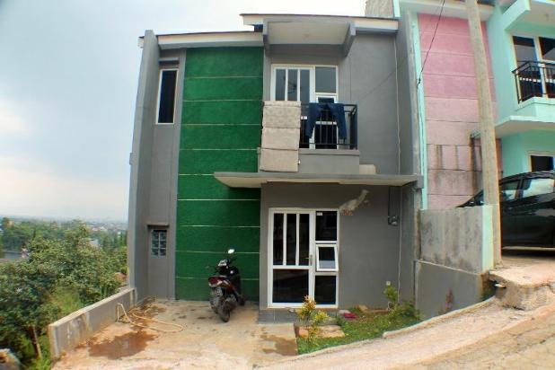 Dijual Rumah 2 Lantai Paling Murah di Mega Regency Bandung 17296519