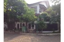 Rempoa Jakarta Selatan Tangerang Selatan Ciputat Strategis dekat lengkap