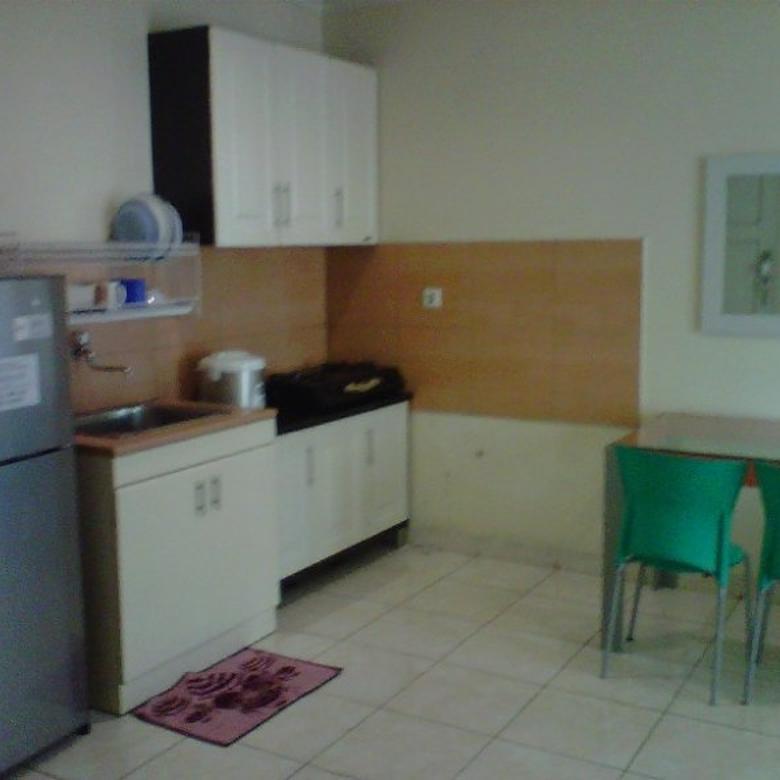 Disewakan Apartemen Full Furnish 2BR Type Di Moi Kelapa Gading