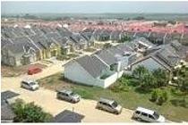Rumah Baru Double Dinding Subsidi Tangerang 895rb/bulan Tetap Dekat Stasiun