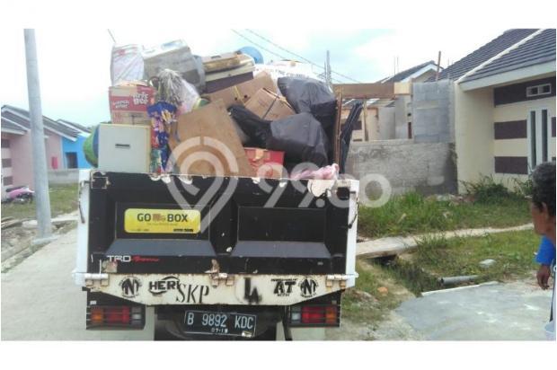 Gratis Angkutan Pindah Rumah 10509716