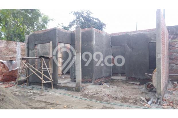 Rumah Murah Sukodono Angaswangi 2 lantai 100 jtan INHOUSE NO BUNGA 10 unit 16769095