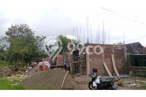 Rumah Murah Sukodono Angaswangi 2 lantai 100 jtan INHOUSE NO BUNGA 10 unit 16769096