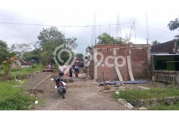 Rumah Murah Sukodono Angaswangi 2 lantai 100 jtan INHOUSE NO BUNGA 10 unit 16769098