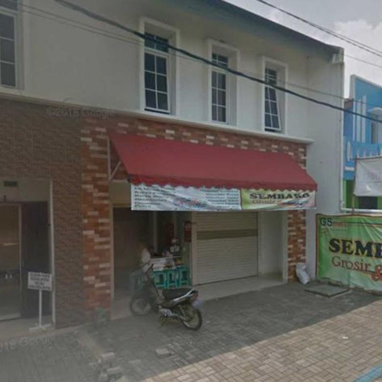 Ruko 2 Lantai Dijual Murah Di Bandung Timur, dekat Kampus UIN / IAIN,