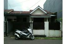 Dijual Rumah 1 Lantai di Perumahan Duta Bintaro dekat Alam Sutera