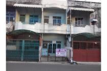 Ruko dijual di Kamboja Sei Baung