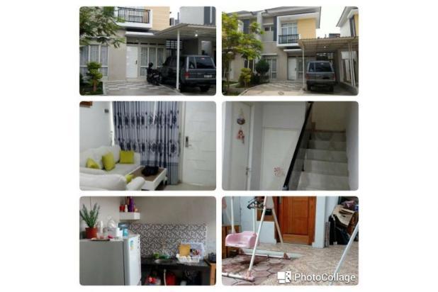 Rumah Bagus Nyaman di Cluster Metland Cakung Jakarta Timur 12397002