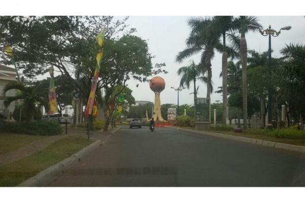 Rumah Bagus Nyaman di Cluster Metland Cakung Jakarta Timur 12397003
