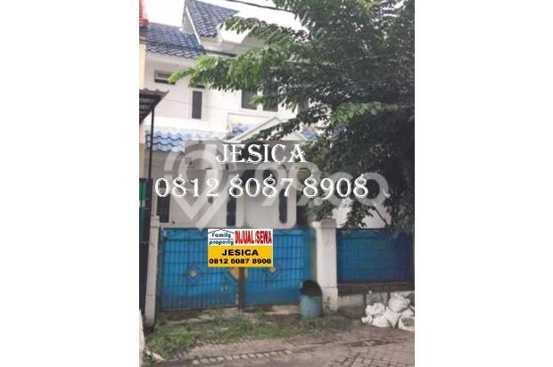 Dijual Rumah Taman Surya uk.6x18 Harga Nego Bisa KPR Hadap Timur Jarang Ada 14161290